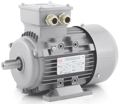 Spolehlivé a kvalitní asynchronní elektromotory VYBO Electric