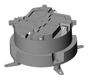 construction bowl feeder